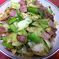 写真: 20110126夕食