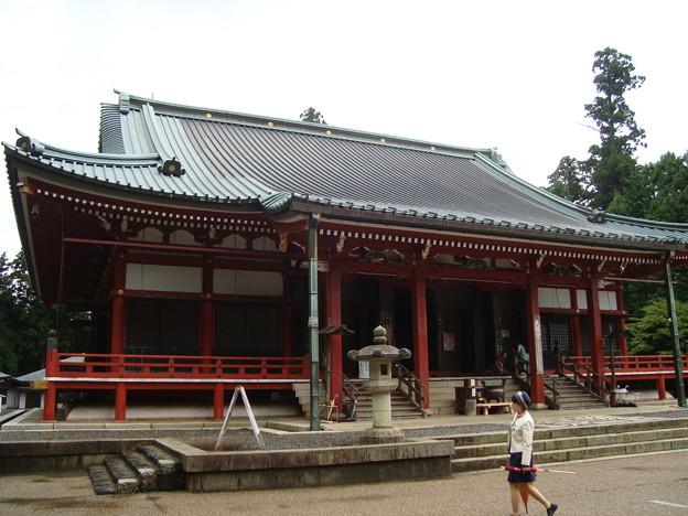 Photos: 020.延暦寺(2)