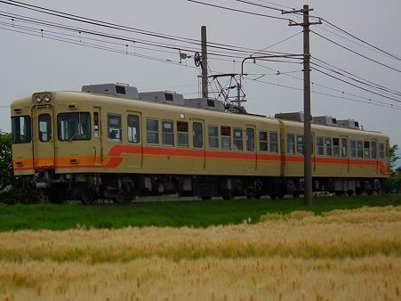 麦 2012 700系Ver トリミング