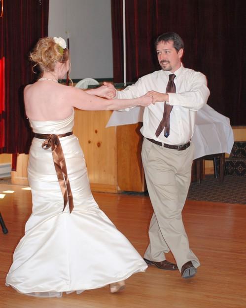 Photos: The First Dance