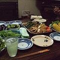 Photos: 夕飯1