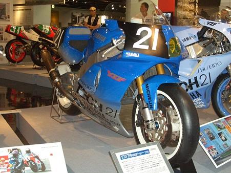 ヤマハモーターサイクルレーシングヒストリー09 060