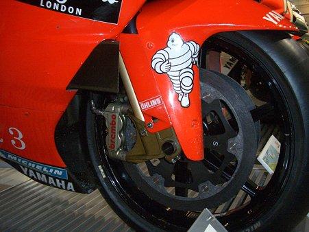 ヤマハモーターサイクルレーシングヒストリー09 118