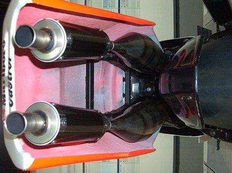 ヤマハモーターサイクルレーシングヒストリー09 106