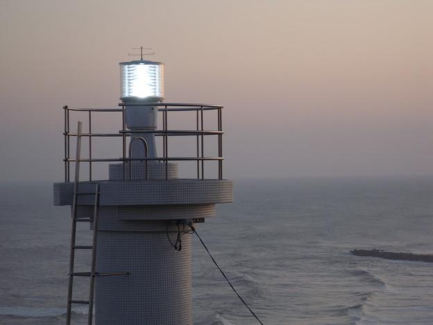 飯岡灯台D