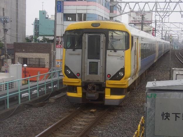 総武・横須賀線 回送 CIMG9894