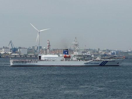 090602-大桟橋からMM21 (5)