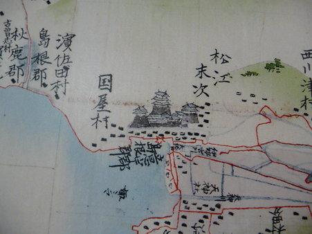 090602-伊能図 中国 (6)