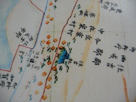 090602-伊能図 関西 (6)