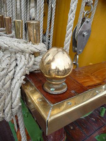 090704-帆船グロリア (21)