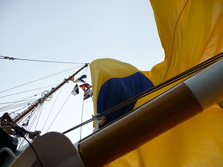090704-帆船グロリア (46)