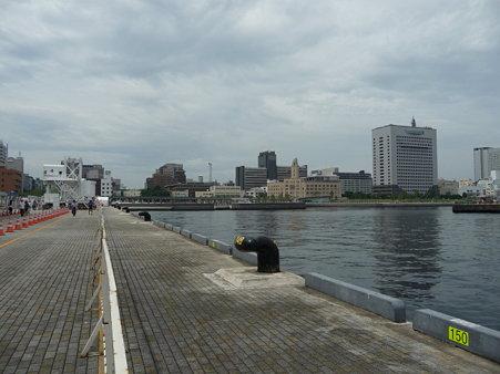 090718-大桟橋 帆船 (12)