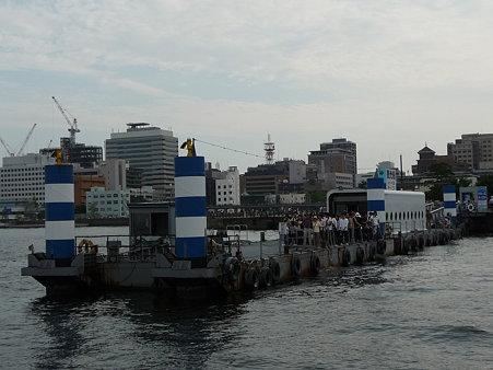 090922-八景島→赤レンガ (118)