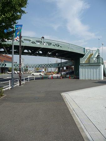 090928-仮設歩道 (1)