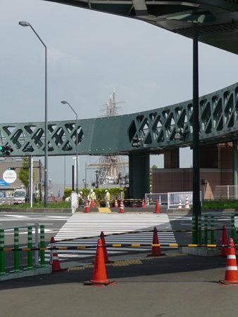 090928-仮設歩道 (2)