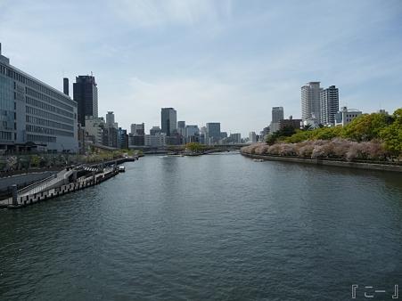 110417-造幣局 桜の通り抜け (3)
