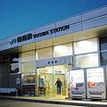 JR四国・予讃線、詫間駅