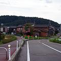 越後交通・栃尾線、名木野駅跡
