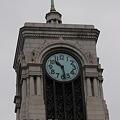 銀座、和光の時計台