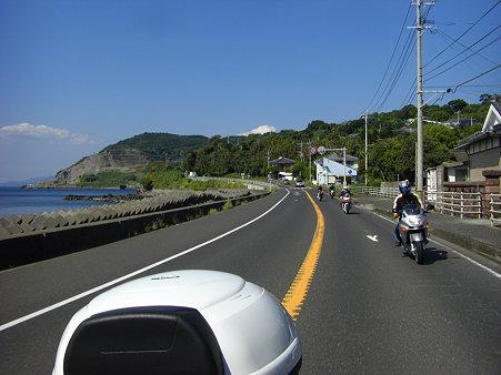 今度こそ佐多岬へ!