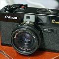 Photos: Canon A35 Datelux