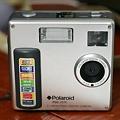 Photos: Polaroid PDC2070