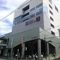 東急田園都市線 青葉台駅