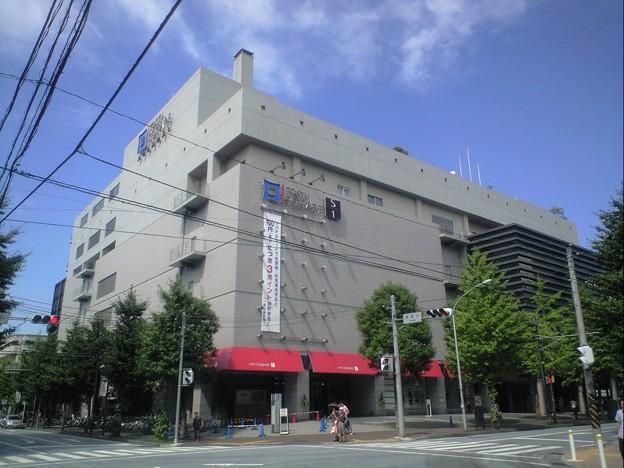 写真: 青葉台東急スクエア South-1本館