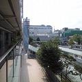 写真: 青葉台東急スクエア・バスターミナル