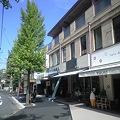 写真: 横浜市青葉区 桜台バス停