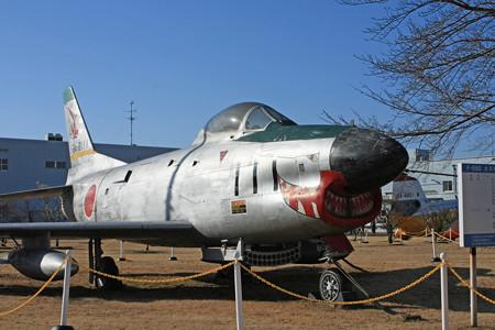 F-86D 84-8111 第3航空団第102飛行隊 IMG_9052_2