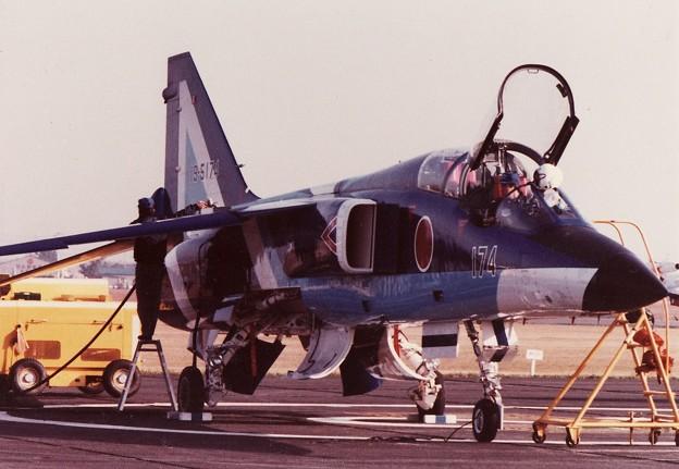 T-2ブルーインパルス #174