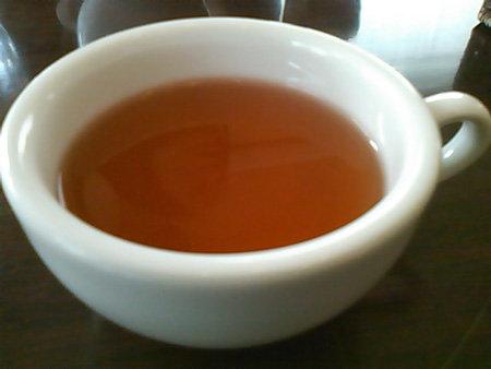 薬膳のお茶
