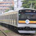 Photos: _MG_6895 南武線205系