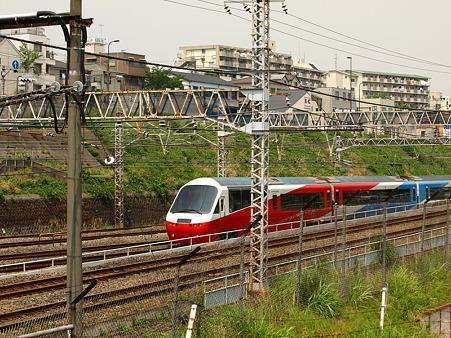 アルファ・リゾート21(東神奈川)1