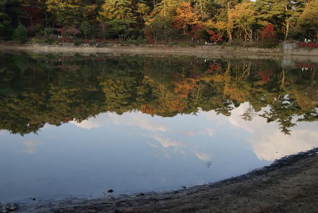 Photos: 修法ヶ原池 しょうがはら