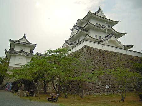 伊賀上野城1s