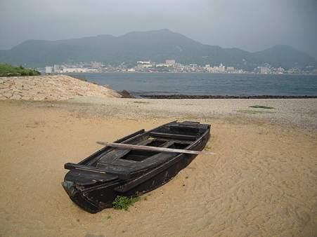武蔵の舟s