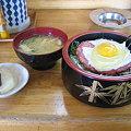 Photos: 牛トロ丼