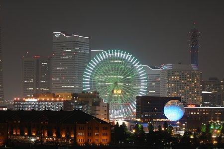 2009.06.13 みなとみらい 大桟橋-3