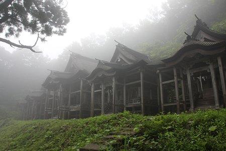 2009.08.13 男鹿半島 五社堂-2