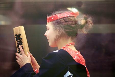 2011.01.09 行幸地下ギャラリー 写真の中の丸の内 江戸の薫りと近代の記憶