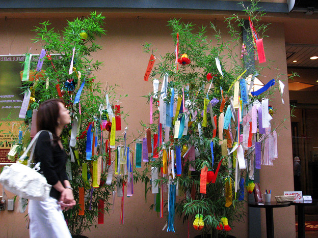 写真: TANABATA JAZZY 2006_0706_pwsA540_IMG_0534