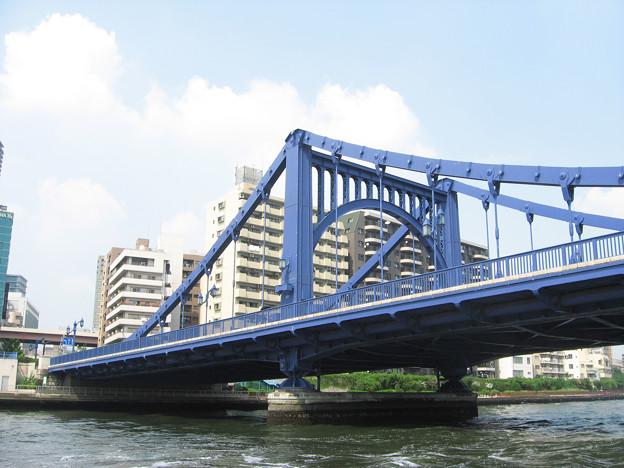 東京ヴェニス物語・清洲橋(きよすばし):2008_0913_pwsA540_IMG_2517