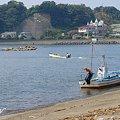 Photos: 漁村にて・・