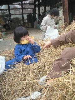 Photos: 脱穀'09 (9)