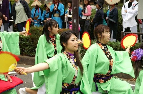 YOSAKOIさせぼ祭り09-45