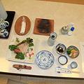 Photos: 110508-79夕食の一部