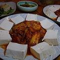 豆腐キムチ