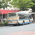 横浜市営7-3900号車(港南台)